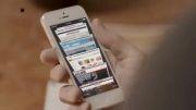معرفی سیستم عامل iOS7