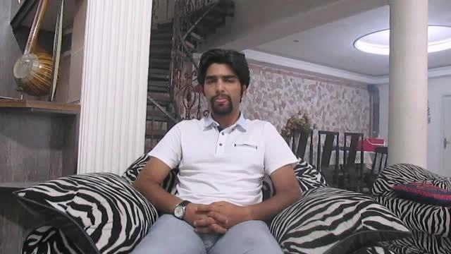 آواز مثنوی افشاری - آرمان حسینی - اعجوبه 94