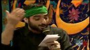 حاج سید مجید بنی فاطمه-شب هشتم محرم-شور