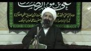 بندگی خدا در مشهد -  علامه جرجانی شاهرودی تلمیذ علامه طهرانی