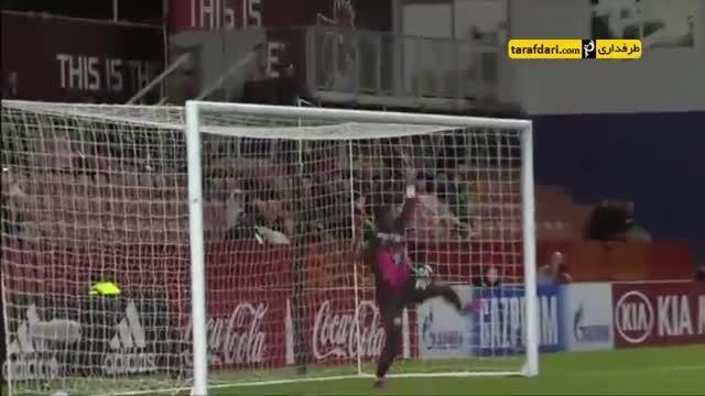 خلاصه بازی پرتغال 3-0 سنگال (جام جهانی زیر 20 سال)