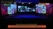 پخش آهنگ برقصا در مراسم اختتامیه جشنواره فجر-چاوشی آهنگ