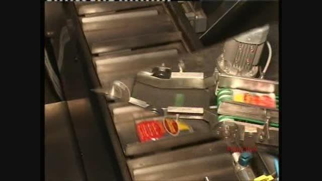 ماشین جعبه گذار(کارتونینگ)جهت بسته بندی در کارتن مقوایی