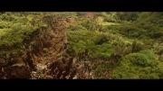 تریلر رسمی فیلم گودزیلا _ 2014