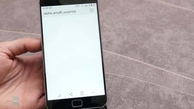 نقد و بررسی گوشی Meizu MX4 Pro
