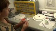 ساخت اسپیکر ساده،با لوازم دم دستی-قسمت پایانی
