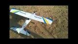 پرواز هواپیمای مدل