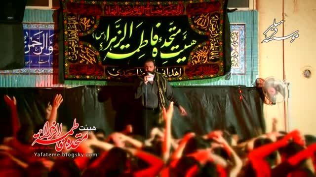حاج مهدی اکبری - برکت زندگیمی (شور)