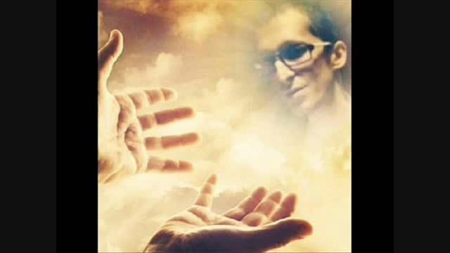آهنگ به خدا از مرتضی پاشایی