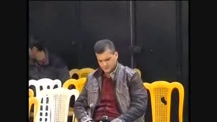 اهنگ بزن دادا اهنگ جدایی ره از میثم خاکپور