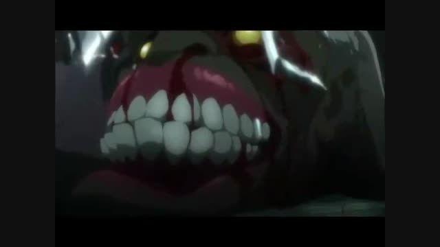 تریلر انیمیشن خشن و دلخراش blood c + دانلود فیلم کاملش