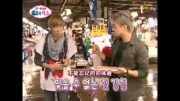 U-kiss - Kevin and Eli cute and funny  moments
