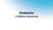 حقایقی درباره بیماری دیابت