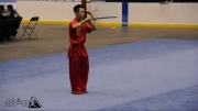 دهمین دوره مسابقات جهانی ووشو - جی ئن شو - مدال طلا
