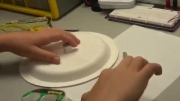 ساخت اسپیکر ساده،با لوازم دم دستی-قسمت دوم
