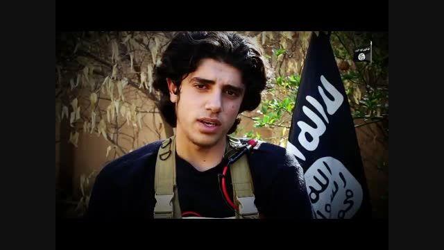 داعش اعلام کرد بزودی بر همه ی مخالفان خود غلبه میکند