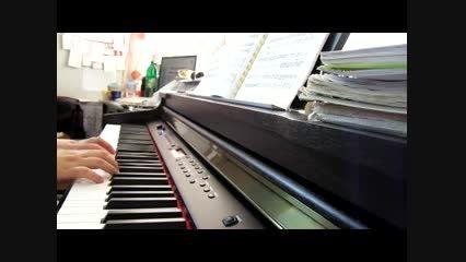 بیر 71 با پیانو