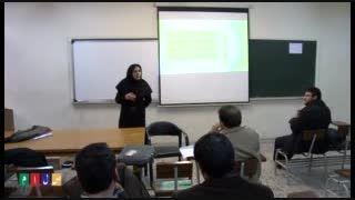 کلاس آموزشی مدیریت و رهبری در کلاس دکتر صباغیان (بخش 2)