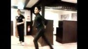 رقص پسر ایرانی خنده دار+جالب+خفن :))))))))