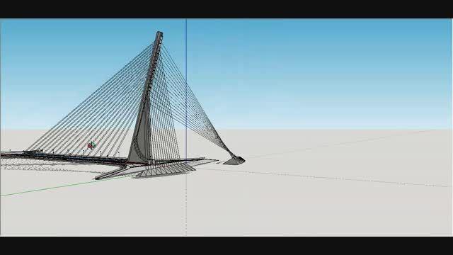 مدل های 3 بعدی اسکچاپ پل A7