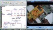 آموزش تعمیرات لب تاپ از دکتر روا کوتیس وارا به زبان انگلیسی Laptop Repair videos فیلم 12 از 26