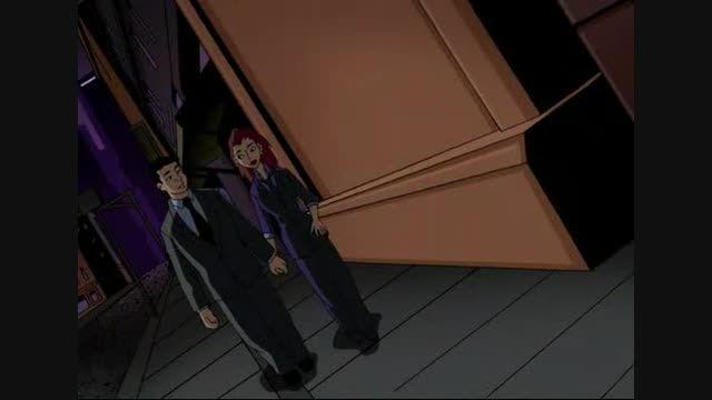 تیزر کارتون the batman فصل 4 قسمت 6