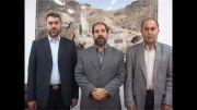 افتتاح جاده ی دسترسی در یك هفته ی آینده