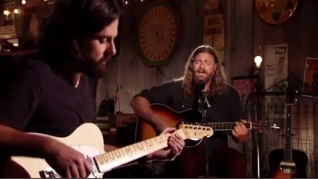 The White Buffalo - Damned