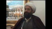 تیتراز فیلم هدایای سفر مرگ علامه جرجانی در اصفهان