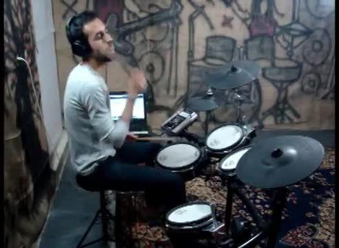 """رادیو راک ایران : """" پویا قلی نژاد """" Sound Of Muzak"""