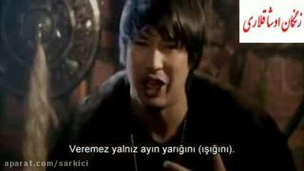 آهنگ شاد قزاقستانی (ترکی قزاقی)+زیرنویس استانبولی ♫♫♫