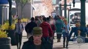 تریلر رسمی بازی Watch Dogs - معرفی شهر شیکاگو