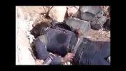 قتل عام کردهای کوبانی توسط داعش