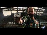 تریلر بازی جدید Max Payne 3 - مکس پین 3