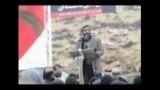 روایت حاج حسین یکتا در فکه