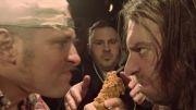 مبارزه برای KFC
