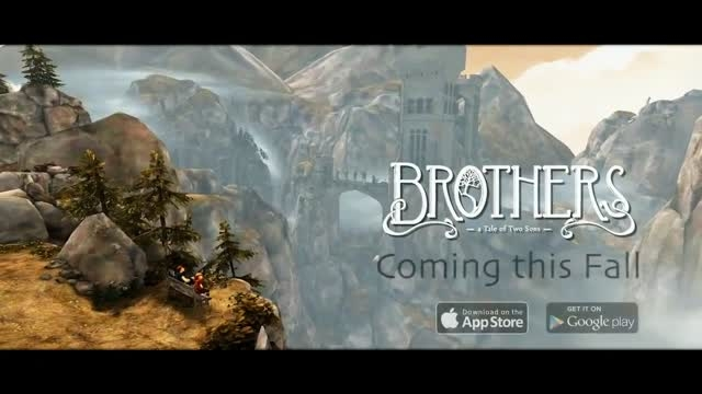 تریلر بازی موبایل Brothers: A Tale of Two Sons - زومجی