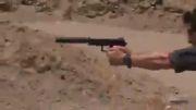 بهترین اسلحه نیمه اتوماتیک