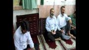نماز عید سعید فطر 2 در روز سه شنبه 93.05.07