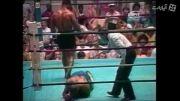 مایک تایسون .vs لورنزو بوید 1986