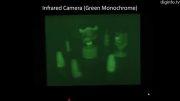 دوربین دید در شب پیشرفته شارپ