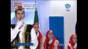 گروه سرود ناشنوایان فریادگران بیصدای فارس- اجرای زنده شبکه 2