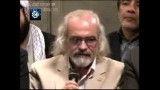 شعر خوانی علی مجاهدی در حضور امام خامنه ای