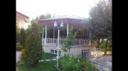 فروش باغ ویلای دوبلکس فوق لوکس در شهریار کد256