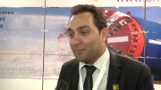مصاحبه شبکه ترکیه با نماینده شرکت سیدکس و کمیکس