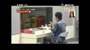 دوربین مخفی شوخی وحشتناک با پسر کره ای