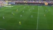 خلاصه بازی ویارئال 0-2 رئال مادرید