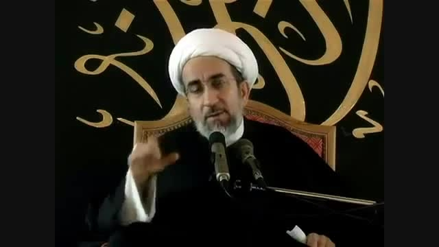 فضل الصلاة على محمد وآل محمد - الشیخ حبیب الكاظمی