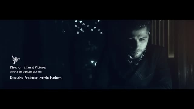 موزیک ویدیو جدید احمد سعیدی هنوزم عاشقم از MusicGet.ir