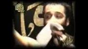 هلالی:میان خیمه ای غمگین خدایا / نشسته زینب نالان خدایا